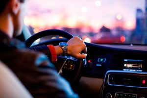 conductor Mundo Auto Segovia