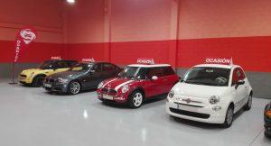 exposicion Mundo Auto Segovia