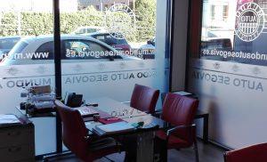 oficina Mundo Auto Segovia
