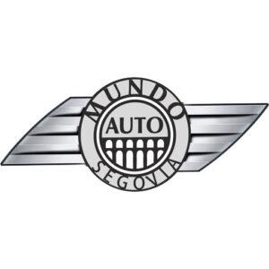 Logo Mundo Auto Segovia