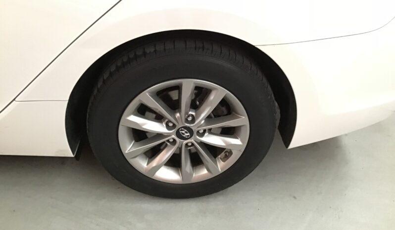 Hyundai I-40 1.7 CRDI 115 Cv Año 2018 lleno